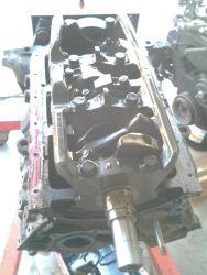 Rugged Rocks Pathfinder VG33 Engine Build | XterraNation
