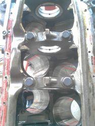 Nissan-Pathfinder-VG33-Engine-Build-223_