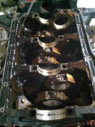 Nissan-Pathfinder-VG33-Engine-Build-303_